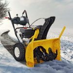 Cub Cadet 524 SWE Snow Blower - Overall Score
