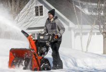 Craftsman 88173 24″ Snow Blower Review
