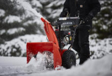 Ariens Compact 24″ Snowblower Review
