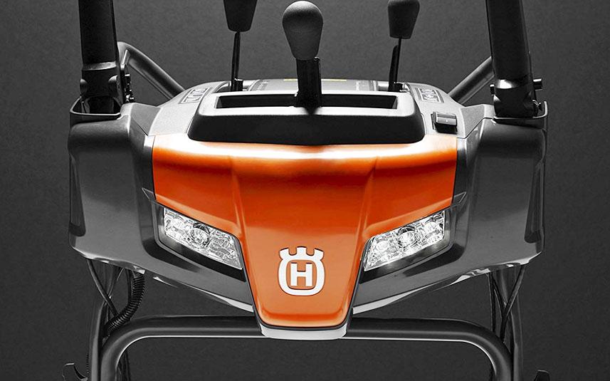 Husqvarna ST230P Headlight
