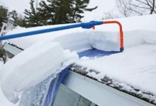 Top 10 Best Snow Roof Rakes for Winter