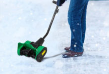 Earthwise SN70016 Electric Snow Shovel Review