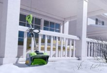Top 10 Best Small Snow Blowers