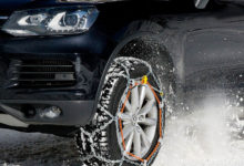 Top 5 Best Snow Tire Chains