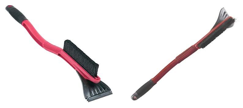 5. Hopkins Ice Hammer Snow Brush