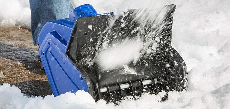 323E 13-inch Snow Shovel