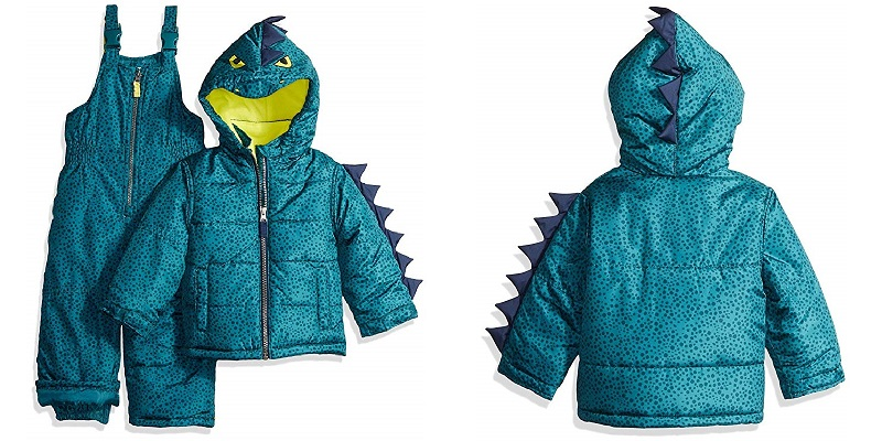 Carter's Boys Character Snowsuit