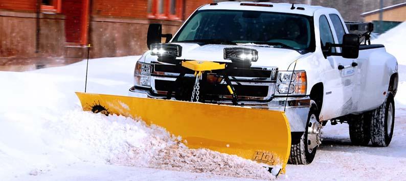 Snow Plow Black Friday Deals