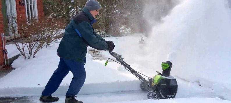 Why You Should Invest in a Top-Quality Branded Snow Blower