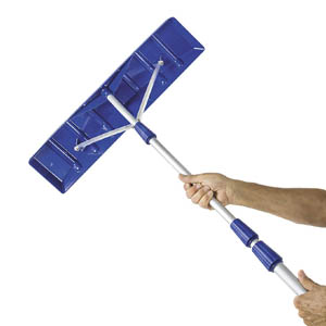 Best Snow Roof Rake Reviews For Snow Removal For 2019