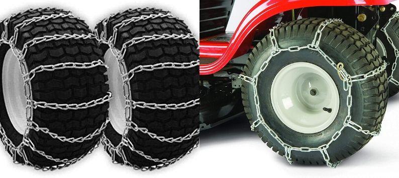 OakTen Tire Chains